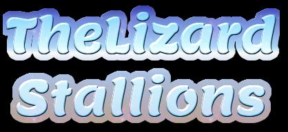 The Lizard Stallions